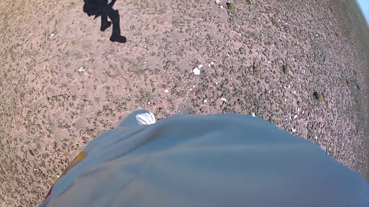 Experience Of World's Highest Jump As If You Were There -8