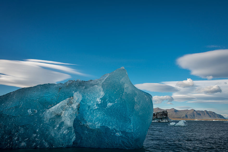 Greenland : Discover The Impressive Icebergs Sculpted By Nature With Beauty-15