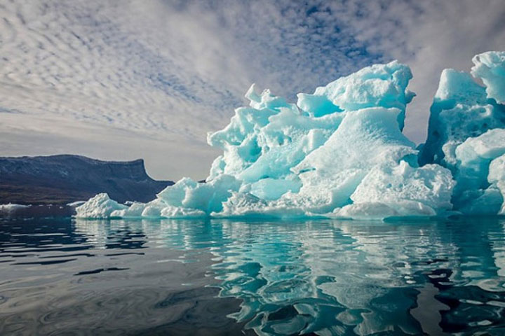 Greenland : Discover The Impressive Icebergs Sculpted By Nature With Beauty-2