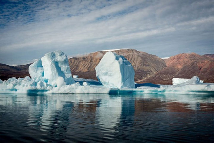 Greenland : Discover The Impressive Icebergs Sculpted By Nature With Beauty-3