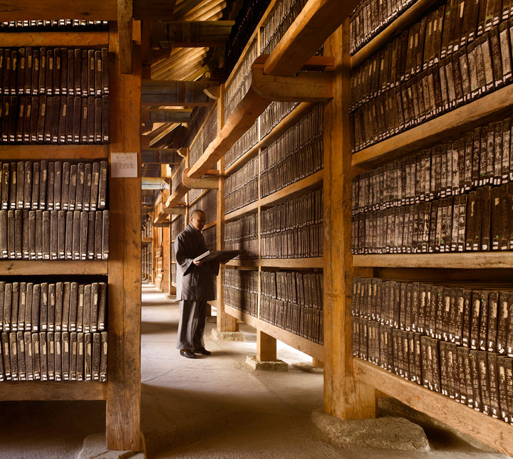 Discover Magnificent Libraries Worldwide Containing Immense Wealth Of human knowledge-14