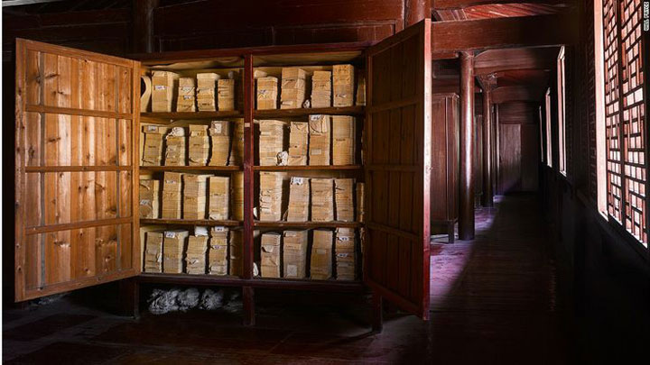 Discover Magnificent Libraries Worldwide Containing Immense Wealth Of human knowledge-5