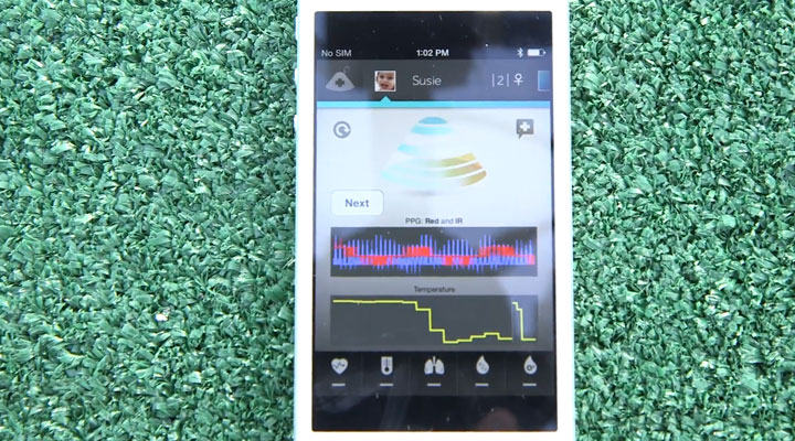 Scandou Scout: Handheld Scanner Analyzes And Communicates Real Time Vital Data-3