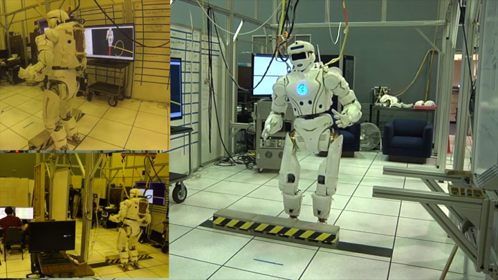 Valkyrie: Nasa's Robotic Superhero To Save Human Lives In Disasters-7