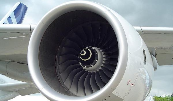 Coating of Ceramic to make jet engine more prone to heat