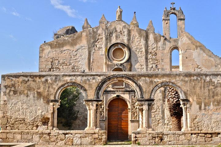 San Sebastiano, Italy-Abandoned churches around the world-21