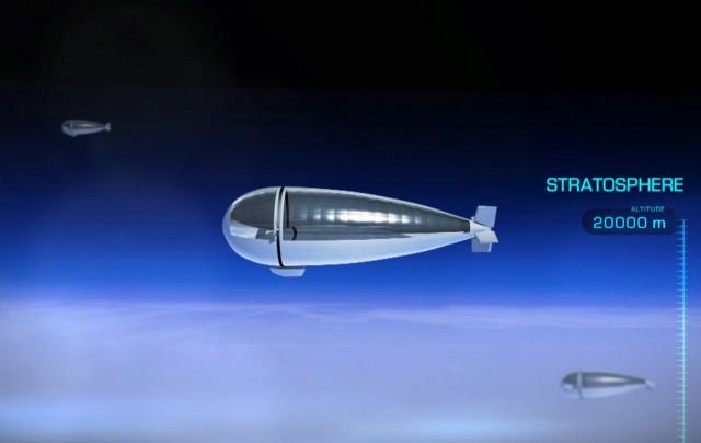 StratoBus
