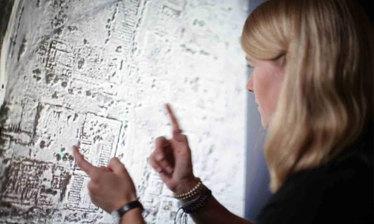 Thanks To Satellite Imagery, Archaeology Enters A New Golden Age-