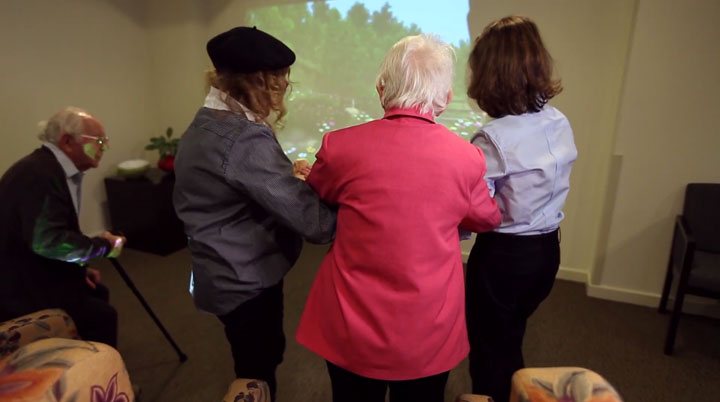 Augmented Reality Makes The Life Of Alzheimer Patients More Joyful-6