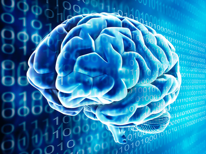 By 2045 It would be possible to download your brain into the hard disk-