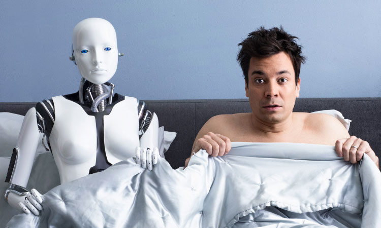 It May Be Possible To Fall In Love A Marry A Robot By 2050-1