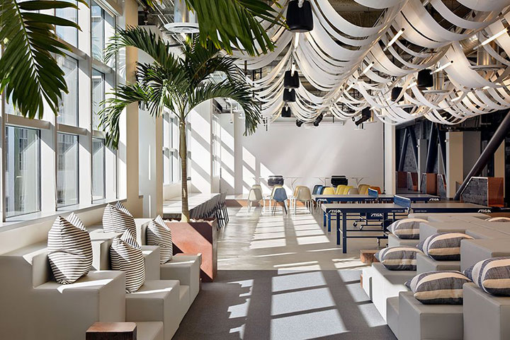 Dropbox in San Francisco-15 Cool Offices Where You Would Want To Work All Your LIfe -13