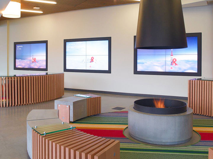 Adobe in Lehi-15 Cool Offices Where You Would Want To Work All Your LIfe -7