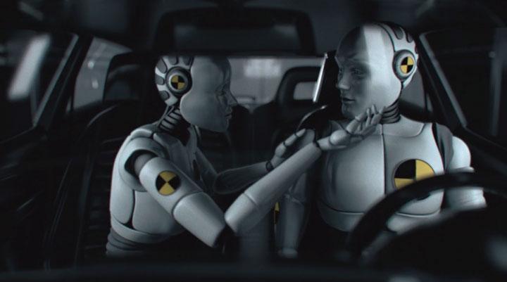 Crush: The Tragic Love Story Between Two Crash Test Dummies (Video)-11