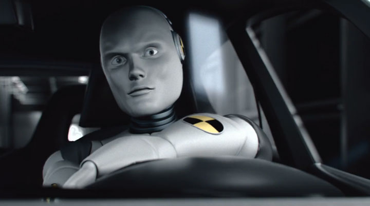 Crush: The Tragic Love Story Between Two Crash Test Dummies (Video)-15
