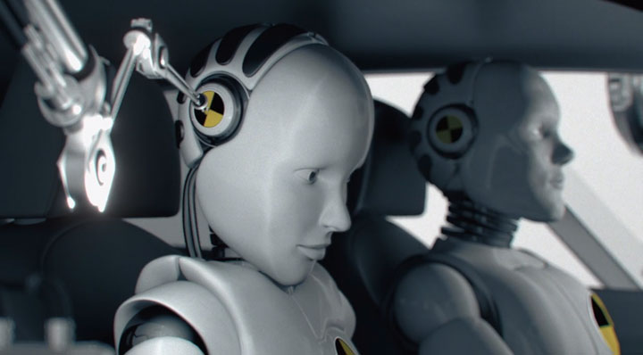 Crush: The Tragic Love Story Between Two Crash Test Dummies (Video)-4
