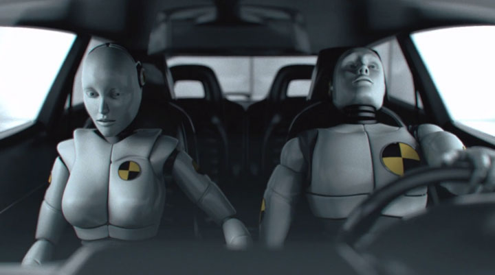 Crush: The Tragic Love Story Between Two Crash Test Dummies (Video)-7