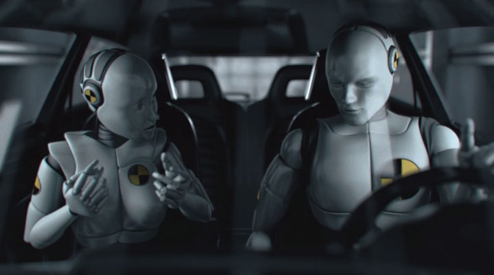 Crush: The Tragic Love Story Between Two Crash Test Dummies (Video)-9