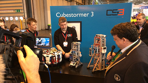 Cubestormer 3