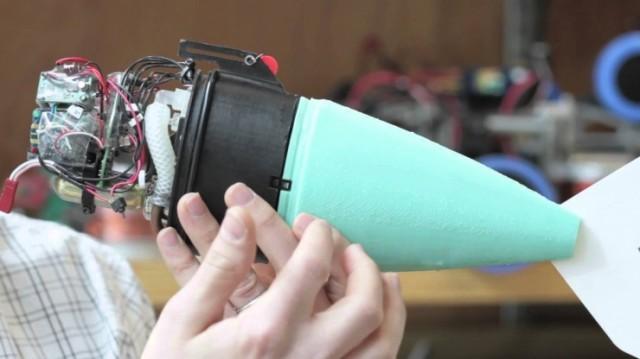 MIT Jellyfish Robot