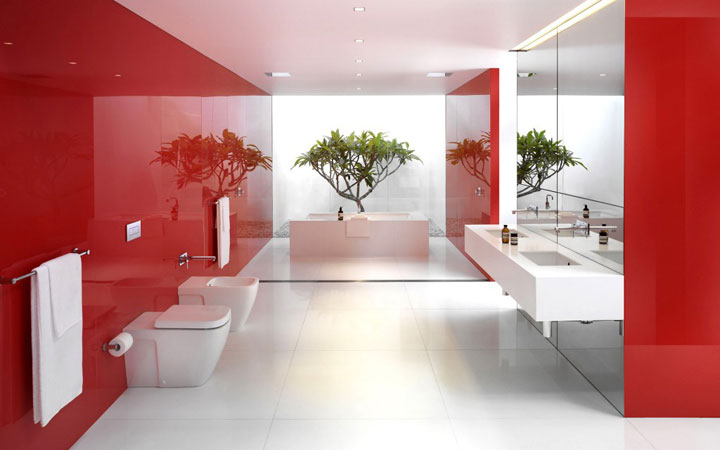 14 Majestic Bathrooms From Around The World -12