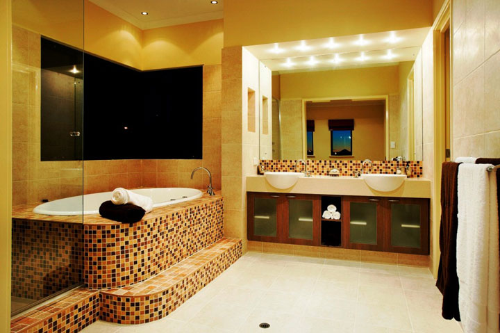 14 Majestic Bathrooms From Around The World -13