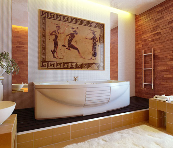 14 Majestic Bathrooms From Around The World -3