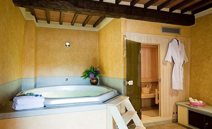 14 Majestic Bathrooms From Around The World -7
