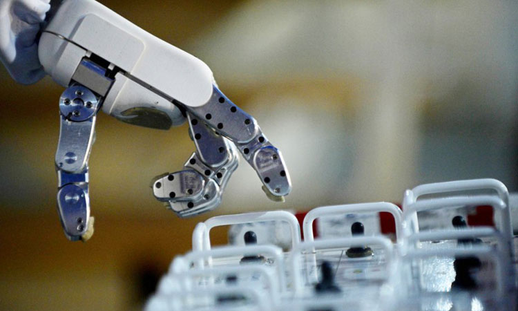 A Studious Robot Will Soon Study In A Japanese Prestigious University-Todai-