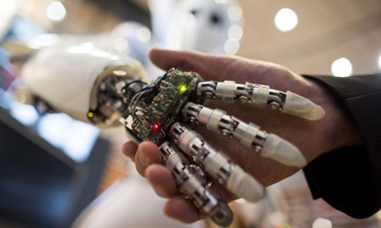 Robot will Study At Japanese Famous Todai Uuniversity-