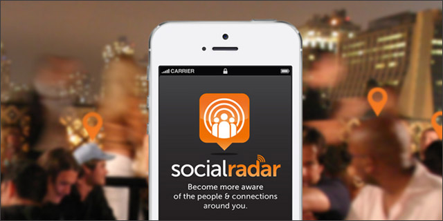 SocialRadar