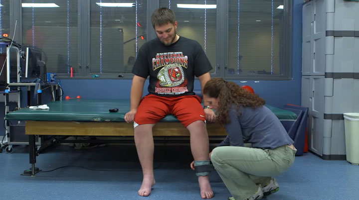 Thanks To A Revolutionary Implant Paralyzed Find Partial Use Of Their Limbs-