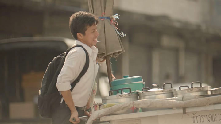 A Touching Advertisement Shows The Heroic Daily Life Of A Common Man-