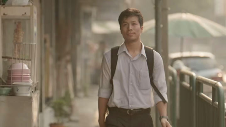 A Touching Advertisement Shows The Heroic Daily Life Of A Common Man-5