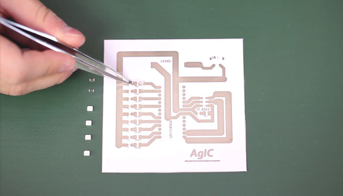 AGIC-Soon Japanese Technology Will Enable You To Print A Computer On A4 Paper-