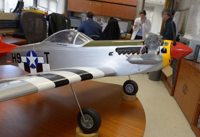 Researchers Produce Fuel From Seawater To Fly A Remote-Controlled Aeroplane-1