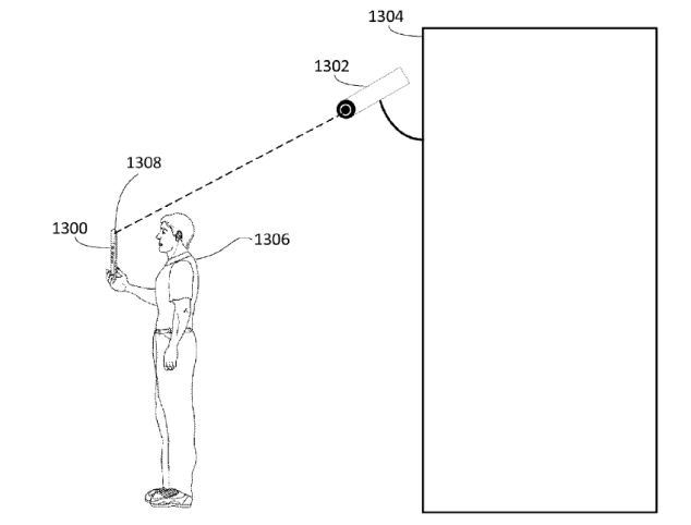 here is the google glass detector to detect snooping cameras