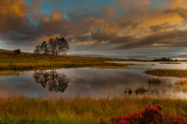 Loch Ba - Scotland-Stunning Photographs Reveal The Astounding Beauty Of our planet-6