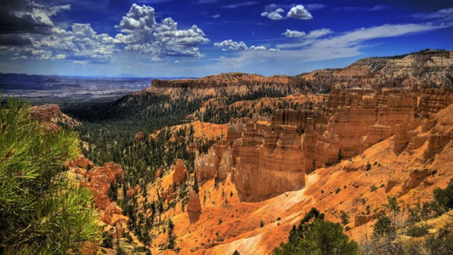 Bryce Canyon - Utah (United States)-Stunning Photographs Reveal The Astounding Beauty Of our planet-8
