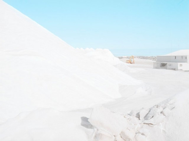 Stroll Through This Surreal Landscape Formed By Gigantic Salt Mines-1