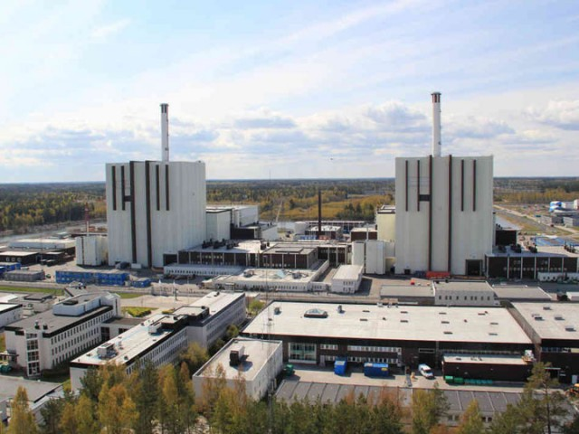 Sweden And Norway Import Waste To Fuel Their Electrical Power Plants-3
