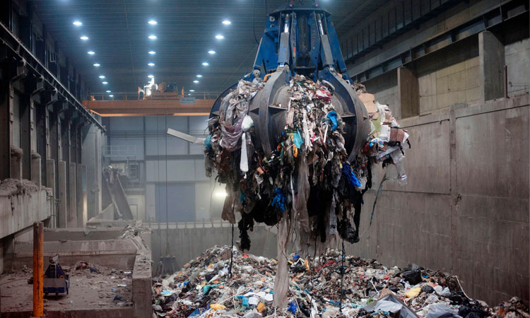 Sweden And Norway Import Waste To Fuel Their Electrical Power Plants-5