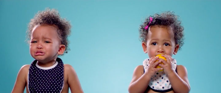 Hilarious Reaction Of Babies Confronted With Terrible Taste Of lemon-3