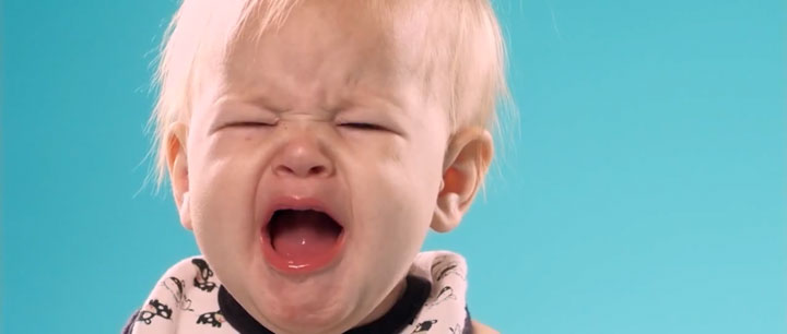 Hilarious Reaction Of Babies Confronted With Terrible Taste Of lemon-5