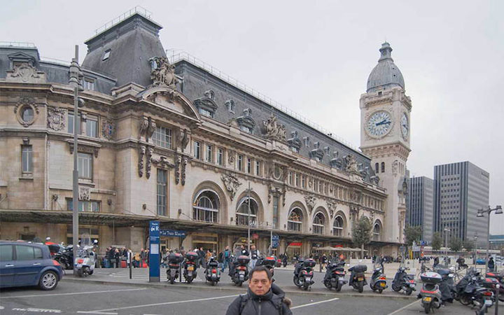 Gare de Lyon, Paris-World's Top 6 Most Majestic And Beautiful Train Stations-7