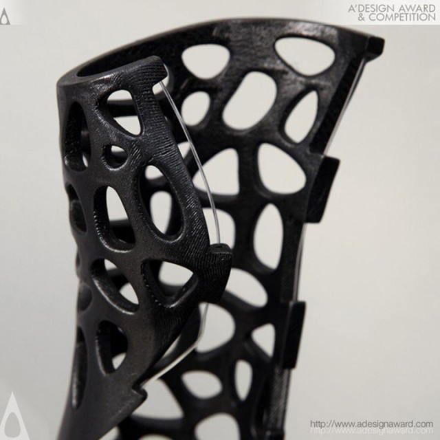 3D Printed Plaster Heals Fractures 30% Faster Thanks To Ultrasound-2