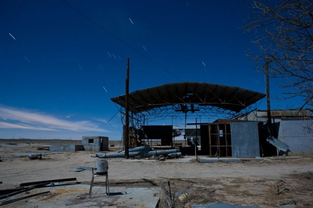 Most Intriguing Abandoned Places In Middle Of Mojave Desert-3