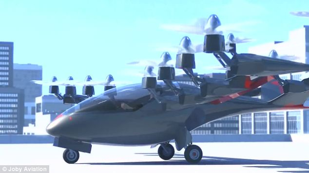 S2 Aircraft