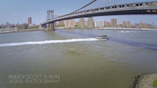 Discover The Splendour Of New York City By The Eye Of A Drone -2