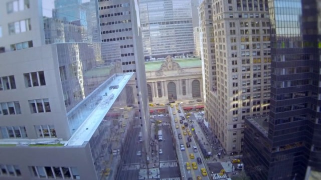 Discover The Splendour Of New York City By The Eye Of A Drone -8